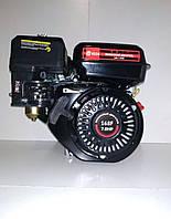 Бензиновый двигатель Edon 168-7.0HP