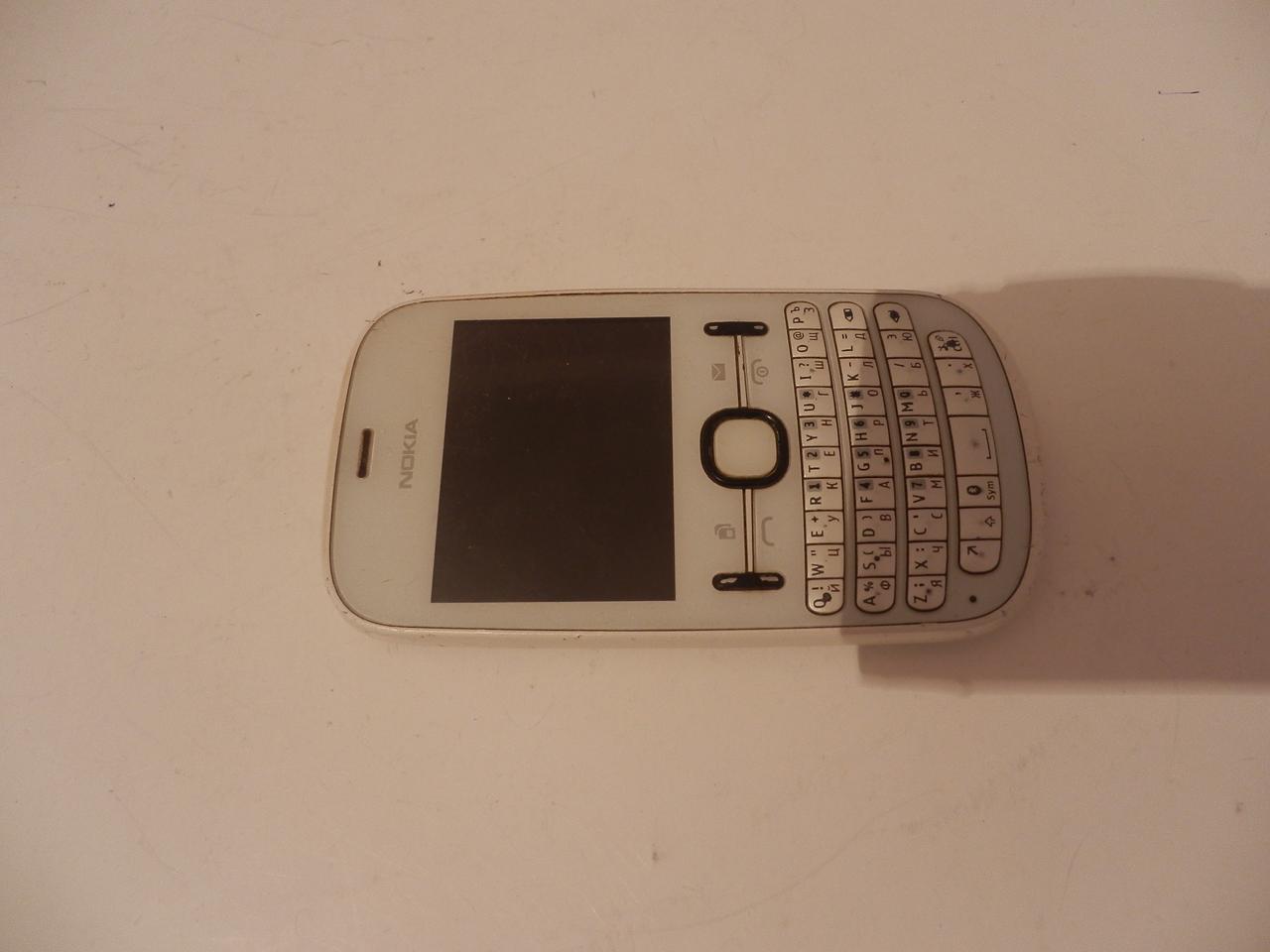 Мобильный телефон Nokia RM-761 (nokia 200) №7199