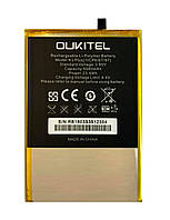 Аккумулятор Oukitel K3 Plus оригинал