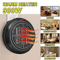 Портативный мини   обогреватель Wonder Heater 900 Вт