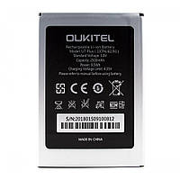 Аккумулятор Oukitel U7 Plus/ U7 Max оригинал