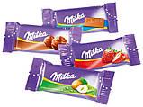 Шоколадные конфеты Milka Naps mix в коробке, 1.702 кг., фото 2