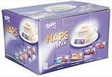Шоколадные конфеты Milka Naps mix в коробке, 1.702 кг., фото 4