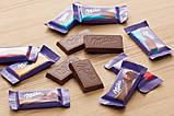 Шоколадные конфеты Milka Naps mix в коробке, 1.702 кг., фото 5