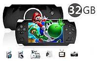 """Игровая Приставка SONY PSP 4.3"""" MP5! Консоль 128Gb! (Сони ПСП) Гарантия 1 Год!"""