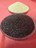 Кіноа - корисне зернове насіння чорне 0,5 кг