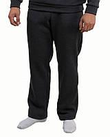 Мужские теплые штаны на футере (размеры М-3XL)