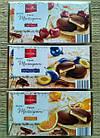 Марципан в шоколаде Favorina Finest Marzipan With Plum&Madeira со сливовым джемом, 300 г, фото 2