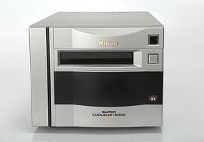 Сканер NIKON Coolscan 8000ED