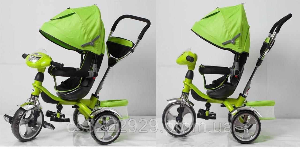 Детский трёхколёсный велосипед TR16014