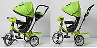 Детский трёхколёсный велосипед TR16014, фото 1