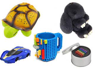Игрушки и Подарки детям