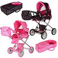Детская коляска для кукол 9333/ 014/ 9119, фото 1