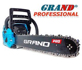 Бензопила Grand БП-5800 Professional (Чехия)