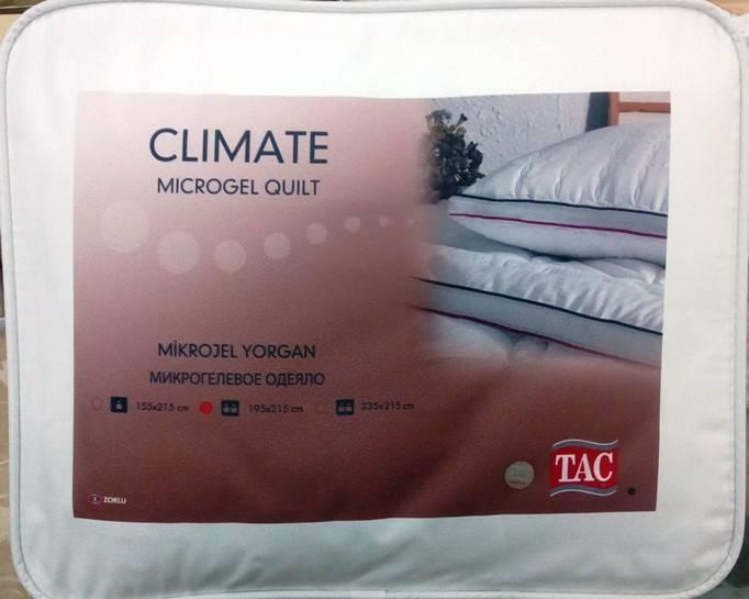 Одеяло TAC Climate 195x215