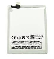 Аккумулятор Meizu BT42 / M1 Note 3100 mAh оригинал