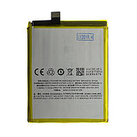 Аккумулятор Meizu BT45A / Pro 5 3100 mAh оригинал