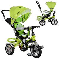 Дитячий триколісний велосипед M 3114-4A