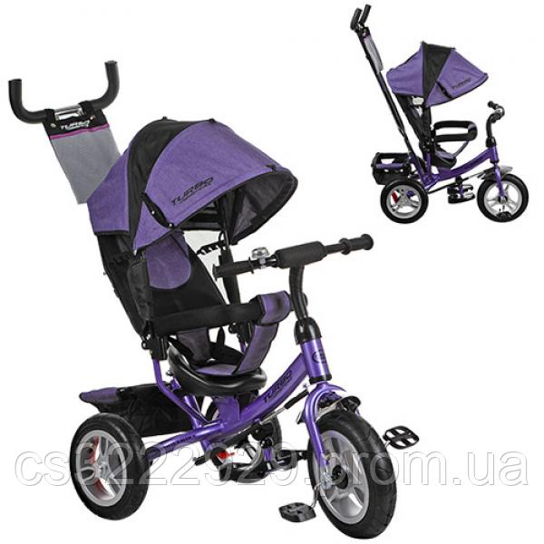 Детский Трехколесный велосипед M 3113-8A