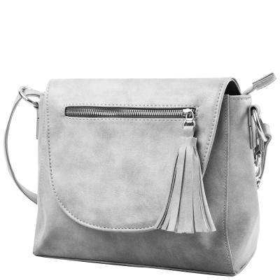 Женская сумка из качественного кожезаменителя  ETERNO (ЭТЕРНО) ETZG05-18-9