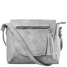 Женская сумка из качественного кожезаменителя  ETERNO (ЭТЕРНО) ETZG05-18-9, фото 3