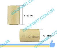Элемент (банка) аккумулятора шуруповерта 1.2V Ni-Cd 1300 mAh (22*32) малая
