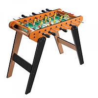 Настольная игра  Atoys Настольный Футбол 80 х 42,5 х 50 см деревянный на ножках 1570