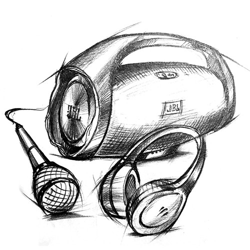 Музыкальные гаджеты / караоке и акустика
