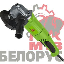 Кутова шліфувальна машина Білорус МШУ 125/1450E болгарка