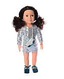 Інтерактивна лялька 47см Limo Toy, фото 2
