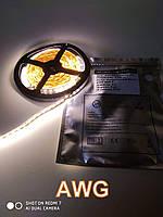Светодиодная лента Avaton 12В нейтральная 120LED/m