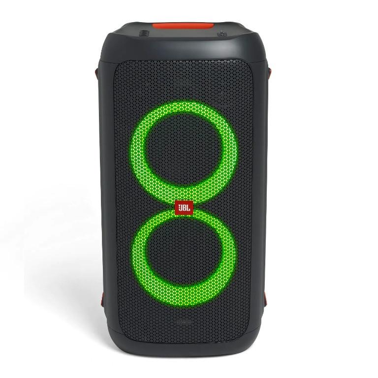Портативная колонка JBL PartyBox 100 Black (JBLPARTYBOX100EU)