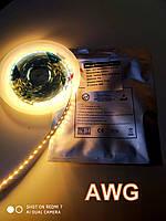 Светодиодная лента Avaton 12В теплая 120LED/m