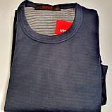 Термо комплект мужской кофта + штаны Зима, фото 7