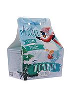 Шоколадный набор Shokopack Драже з Новим роком Белый шоколад, фото 1