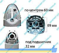 Корпус редуктора болгарки DWT 180 SL