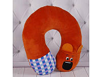 Детская мягкая подушка Сонька 8