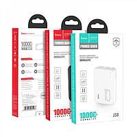 Внешний аккумулятор   Портативные зарядки   Power Bank HOCO J38 10000 mAh