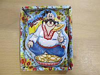 Отличный подарок из Украины - магнит в коробке №1