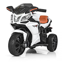 Детский электромотоцикл M 3912EL-1