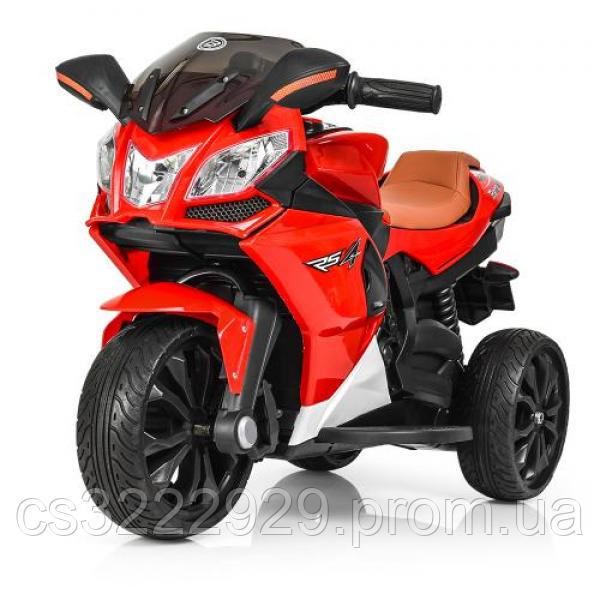 Детский электромотоцикл M 3912EL-3