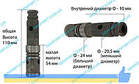 Ствол для бочкового перфоратора  24*110