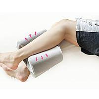 Подушка Sleep Foam Yoga Подушка для ног Спальники и боковые шпалы. эргономичный вариант пуховой альтернативы между и под подушкой для поддержки к -
