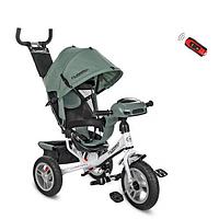 Детский Трехколесный велосипед M 3115HA-17
