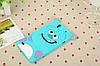 "SONY E5333 C4  XPERIA силиконовый противоударный SOFT TPU 3D чехол накладка бампер для телефона ""TIGRA SALLEY"", фото 6"