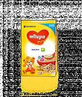 Каша Milupa молочная Овсяная 210г (6 m+) (931147)