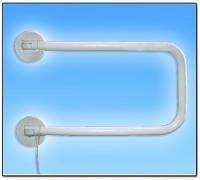Полотенцесушителиь поворотный ПСП-3 (электрический)