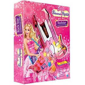 "Набор декоративной косметики Barbie ""Rock Star"" Clever Company 21900A"