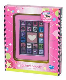 Набор декоративной косметики тени-планшет Galaxy Beauty POP Markwins 911-267