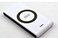 Портативный аккумулятор беспроводной hoco. B32 (8000 mAh / 1 USB)